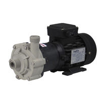 magnetic drive centrifugal pump CTM series Tapflo