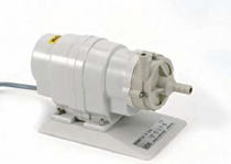 magnetic drive centrifugal pump max. 0.7 m³/h | TFS-M7-PP series POMPE TECHNI-FLOW