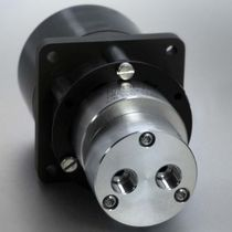 magnetic drive gear pump max. 2000 ml/min, 4-6 bar Diener Precision Pumps