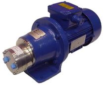 magnetic drive gear pump 2460 l/h, 500 psi, ATEX | T series Tuthill