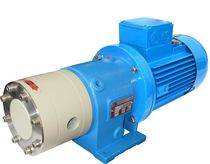 magnetic drive vane pump max 3000 l/h, 6 bar | VP SERIES M PUMPS