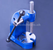 mandrel press  WDS Component Parts Ltd