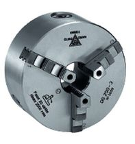manual 3-jaw lathe chuck DG series Mario Pinto