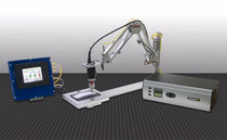 manual assembly line iPosition  Dukane Intelligent Assembly Solutions
