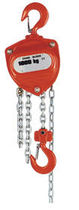 manual chain hoist 0.5 - 20 t | MH series HU-LIFT