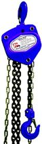 manual chain hoist 0.5 - 20 t | HCH  Aci Hoist and Crane