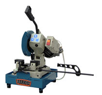 manual circular cold saw 2.25"