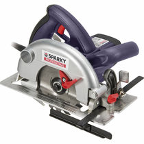 manual circular saw 4200 rpm | ТК 40 SPARKY Power Tools