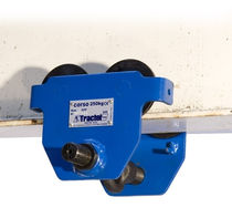 manual hoist trolley 250 - 20 000 kg | Corso&amp;trade; TRACTEL