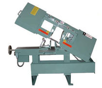 manual horizontal band saw L-10 WF Wells Inc