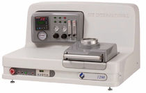 manual hot-bar reflow soldering machine max. 450 °C, max. 4.5 bar | MODEL 1200 SST International