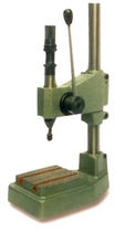 manual impact marking press 50 t | MB-15 Pannier
