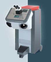 manual laser welding machine Performance Rofin Laser Micro