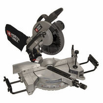 manual miter saw 4 200 rpm | PCB120MS Porter-Cable