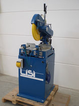 manual miter saw 400 mm, 2890 rpm | LT 1-400 LISI