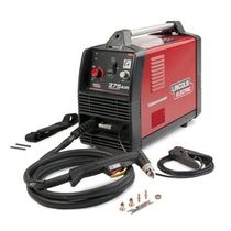 manual plasma cutter 25 A | Tomahawk® 375  Lincoln Electric