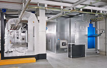 manual powder coating booth  Rippert Anlagentechnik GmbH & Co. KG