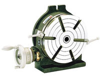 manual rotary table  VERTEX MACHINERY WORKS CO. ,LTD
