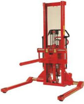 manual stacker for reel handling 330 - 1 000 kg H.E.S