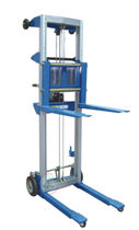 manual stacker max. 180 kg, max. 3 100 mm | ARG2/25G CARMECCANICA