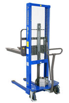 manual stacker 1 000 - 1 200 kg, 800 - 1 600 mm | BETA SL M ARMANNI
