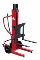 manual stacker max. 250 kg | DHM LOC