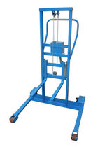 manual straddle stacker max. 250 kg | MG 250 AR TELIP