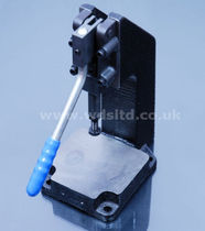 manual toggle press  WDS Component Parts Ltd