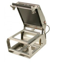 manual tray sealer 270 x 345 mm | B 270 ORA