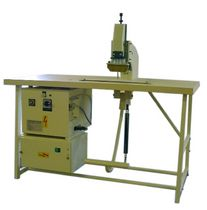 manual ultrasonic welding press 400 W | M2B4 AF THIMONNIER