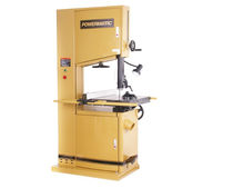 manual vertical band saw 24 "