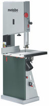 manual vertical band saw max. 965 m/min | BAS 505 Precision DNB Metabowerke