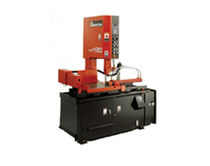 manual vertical band saw 300 x 150 mm | VM420 Amada Cutting Technologies
