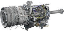 marine gas turbine 4 - 5 MW (6000 -7000 HP) | MT7 Rolls Royce
