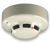 marine photoelectric smoke detector SLR-E3NM Hochiki Europe