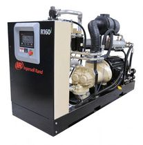 marine reciprocating compressor (stationary) 90 - 160 kW INGERSOLL RAND