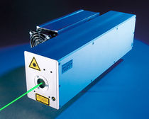 marking laser 3 W | LEO 532 ns-Laser series PHOTON ENERGY GmbH