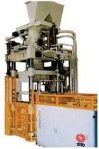 matchplate sand molding machine 20 x 24 &quot; | FBN series Roberts Sinto