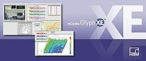measurement and analysis software nCode GlyphXE HBM
