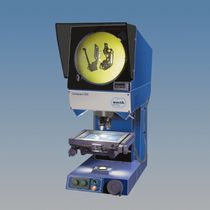 measuring and profile projector 200 x 150 mm | Compact® 300 WERTH MESSTECHNIK