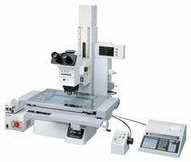 measuring microscope STM6-LM Olympus Industrial