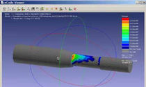 mecanical fatigue analysis FEA software ANSYS nCode DesignLife ANSYS
