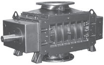 mechanical booster vacuum pump max. 12 400 m&sup3;/h | M-D 9000 series Tuthill Vacuum &amp; Blower Systems