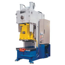 mechanical C-frame press 630 - 3 200 kN | PCK series Bliss - Bret