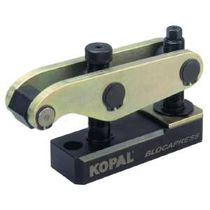 mechanical clamping system for press tooling 50 000 N | Blocapress KOPAL CAROSSINO