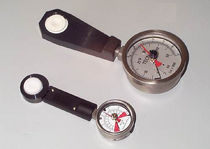 mechanical force gauge max. 500 - 4500 daN | 140x series  Tecna S.p.a