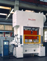 mechanical forming press 700 - 4 000 kN | DMR6- 2DMR6(V) series) Balconi