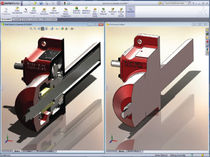mechanical simulation software SolidWorks&reg; Simulation SOLIDWORKS Europe