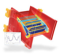 mechanical simulation software COMSOL Multiphysics Comsol