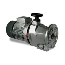 mechanical speed variator 3 - 2 015 Nm, 0.09 - 1.5 kW | VR series VARVEL